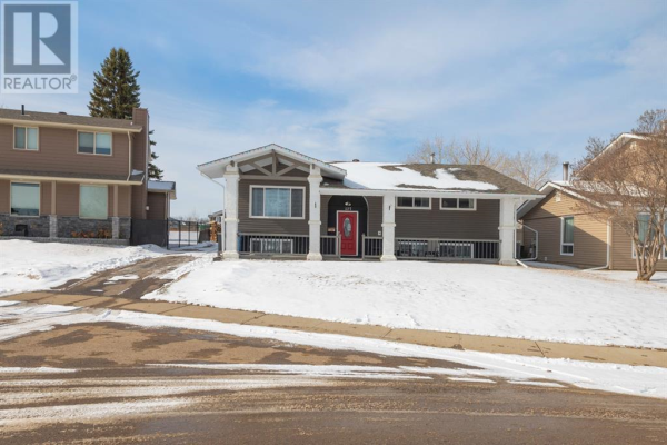 137 Beaufort Crescent, Fort McMurray