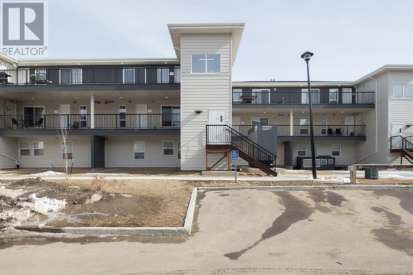 823, 201 Abasand Drive, Fort McMurray