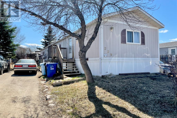 229 Grey Crescent, Fort McMurray