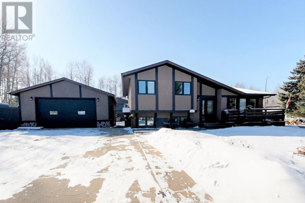 132 Ermine Bay, Fort McMurray