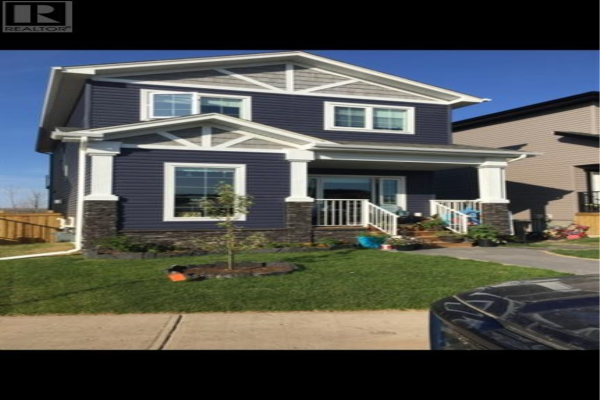 796 Athabasca Avenue, Fort McMurray