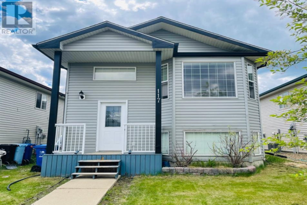 117 Lightbown Way, Fort McMurray