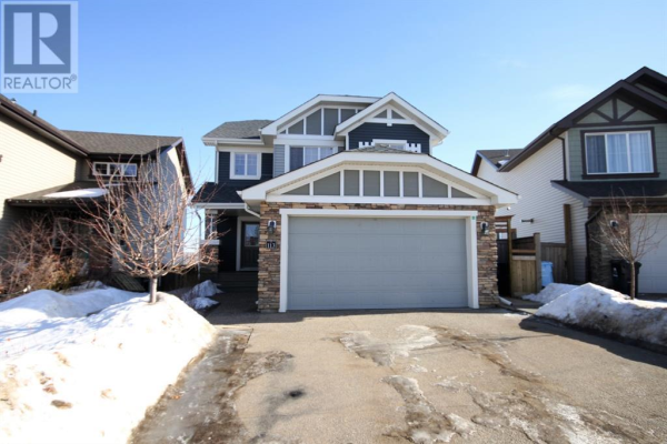 113 Gravelstone Road, Fort McMurray