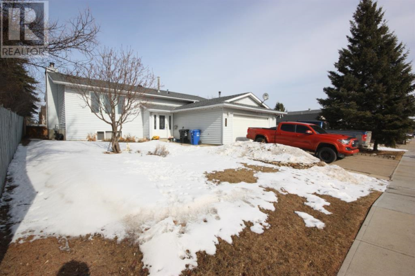 283 Berens Place, Fort McMurray