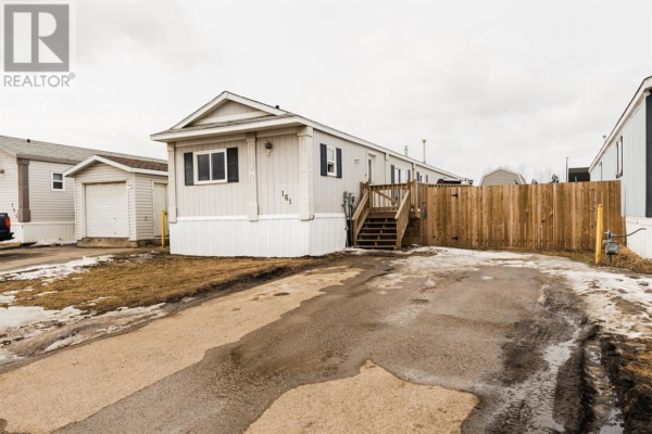161 Cree Road, Fort McMurray