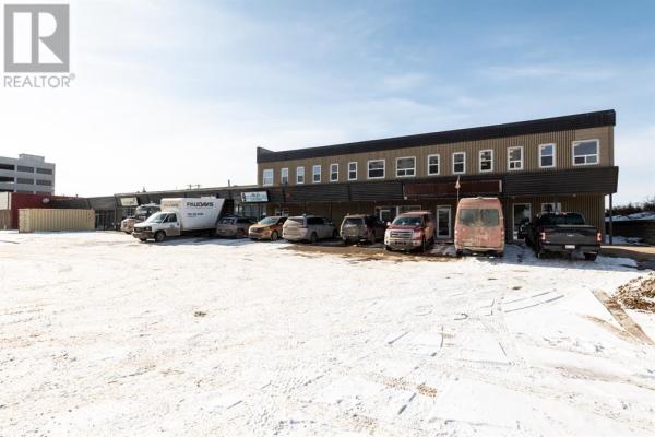 1, 10216 Centennial Drive, Fort McMurray