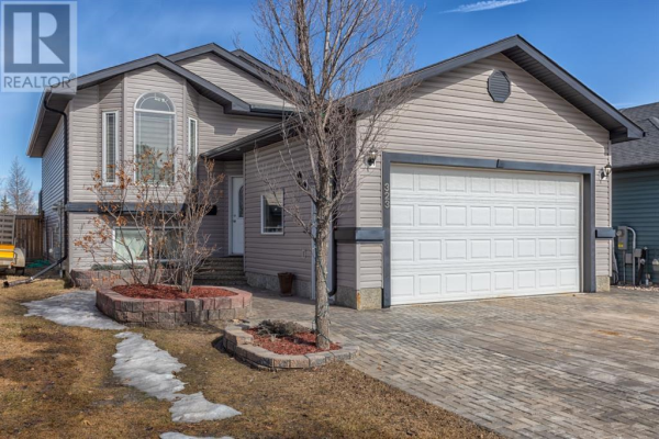 323 Pacific Crescent, Fort McMurray