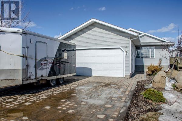 108 Swanson Crescent, Fort McMurray