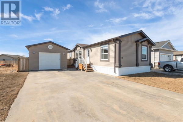 745 Beacon Hill Drive, Fort McMurray