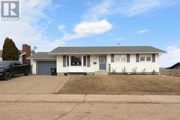 100 BEAUFORT  Crescent, Fort McMurray