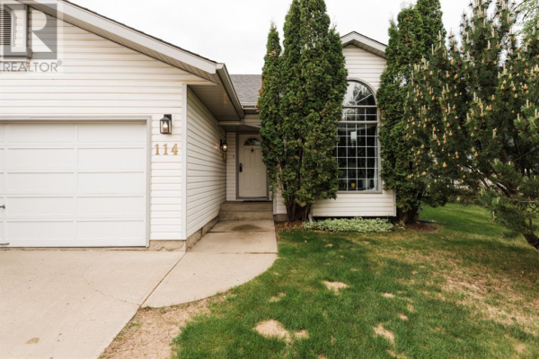 114 Silver Springs Drive, Fort McMurray