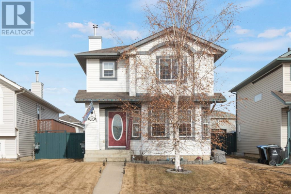 114 Dominion Drive, Fort McMurray
