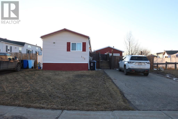 173 Couture LANE, Fort McMurray