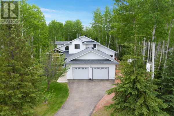 153 Wood Buffalo Way, Fort McMurray