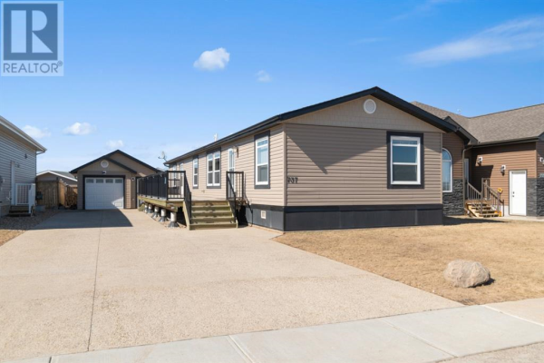 737 Beacon Hill Drive, Fort McMurray