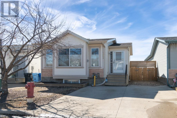 121 Black Bear Crescent, Fort McMurray