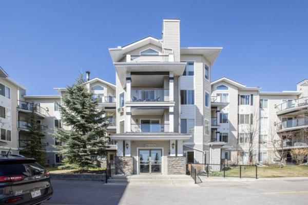 301, 345 Rocky Vista Park NW, Calgary