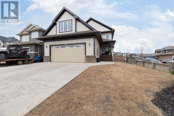 143 Widgeon Place, Fort McMurray