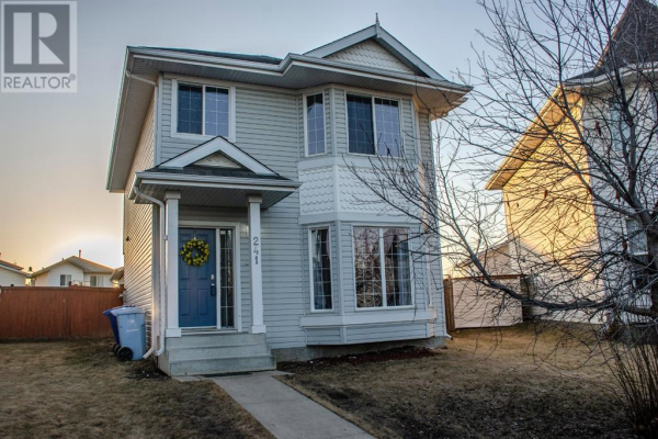 241 Pickles Crescent, Fort McMurray