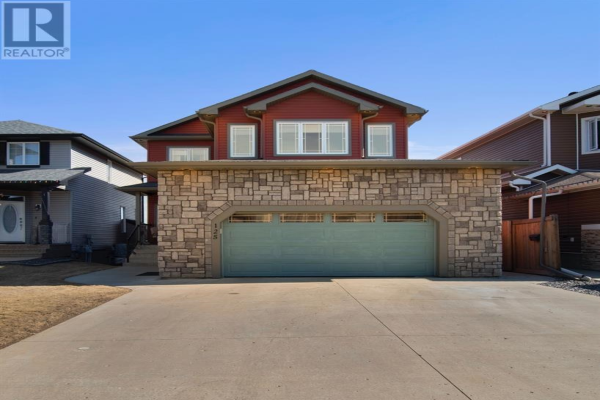 125 Fireweed Crescent, Fort McMurray