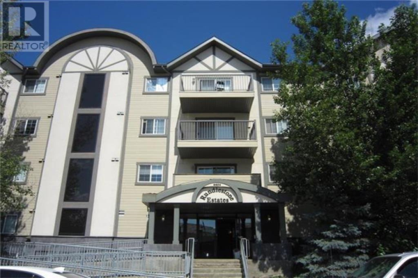 215, 9604 MANNING Avenue, Fort McMurray