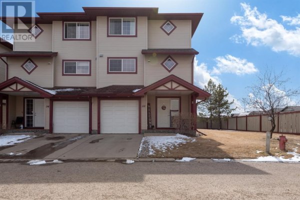 33, 220 Swanson Crescent, Fort McMurray
