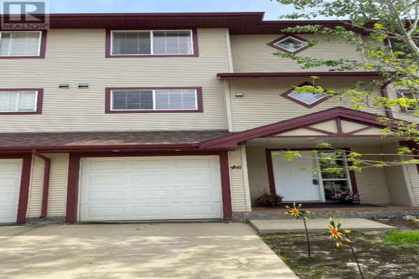 46, 220 Swanson Crescent, Fort McMurray