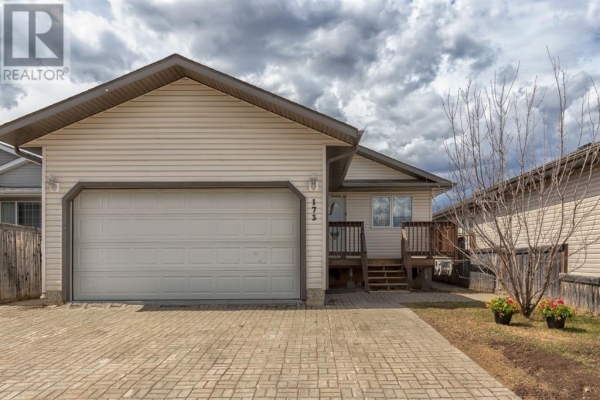 173 OCoffey Crescent, Fort McMurray