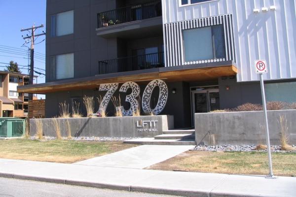 203, 730 5 Street NE, Calgary