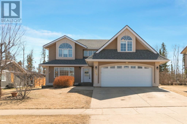 169 Brosseau Crescent, Fort McMurray