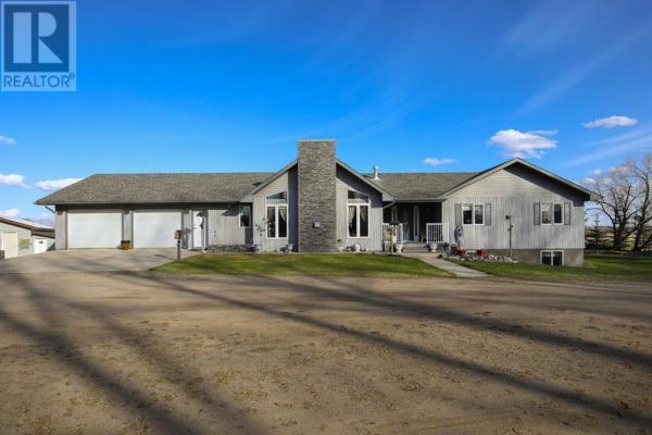 35267 HIGHWAY 2 SERVICE Road N, Rural Red Deer County
