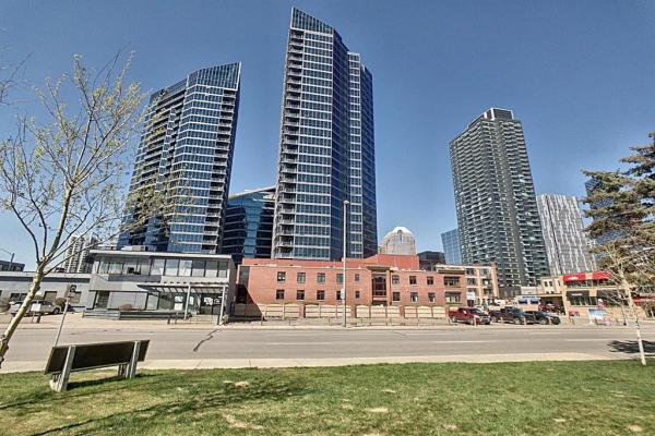 2808, 225 11 Avenue SE, Calgary