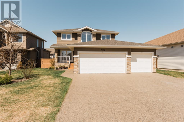 409 Loutit Road, Fort McMurray