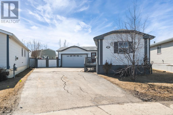121 Hall Crescent, Fort McMurray