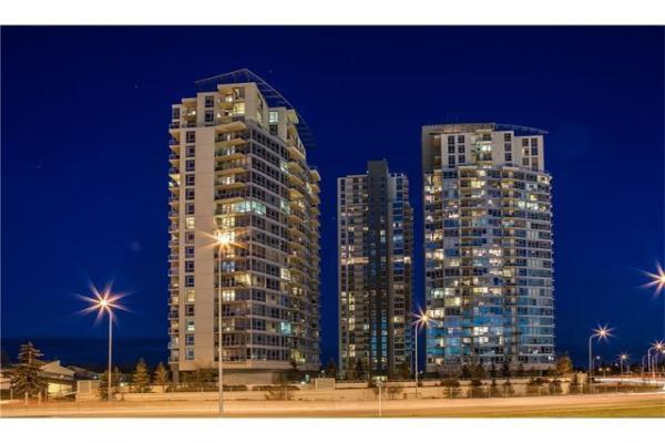 407, 77 SPRUCE Place SW, Calgary