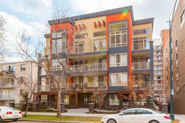 401, 1029 15 Avenue SW, Calgary