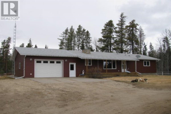 703032 Range Road 63, Rural Grande Prairie No. 1, County of