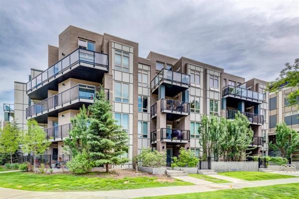 325, 823 5 Avenue NW, Calgary