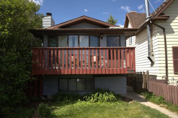 2229 16 Street SE, Calgary