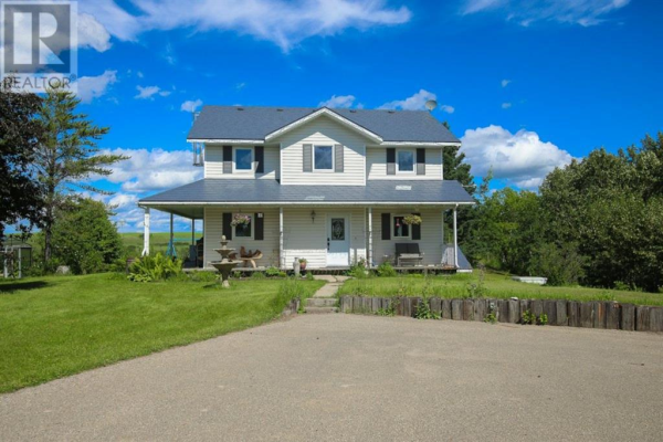 25412 Township Road 381A, Rural Red Deer County