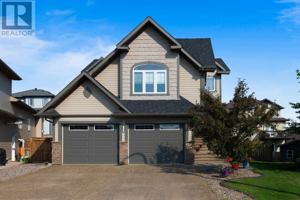 113 Cormorant Place, Fort McMurray