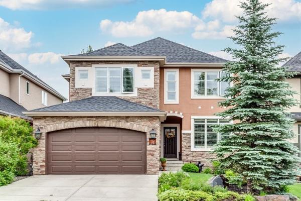 71 Tuscany Estates Close NW, Calgary