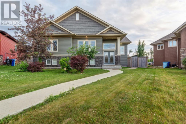 108 Woodpecker Green, Fort McMurray