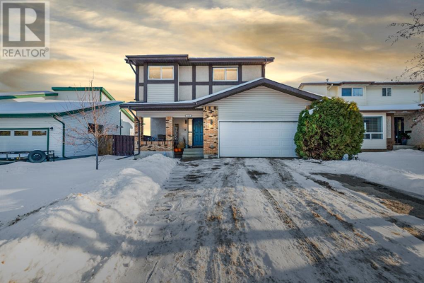 158 Woodland Drive, Fort McMurray