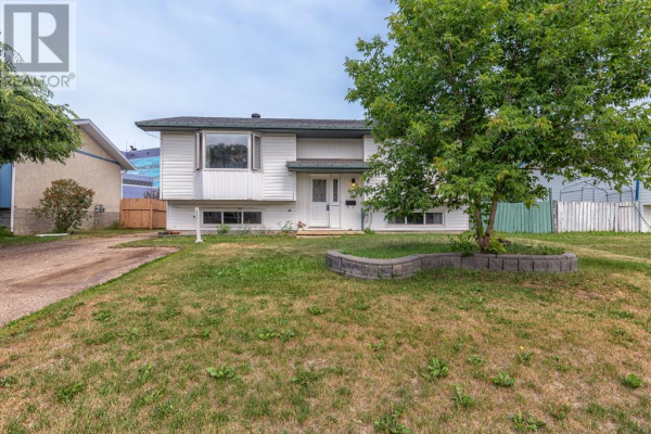 42  Fitzgerald Avenue, Fort McMurray