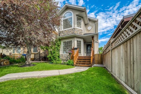 632 51 Avenue SW, Calgary