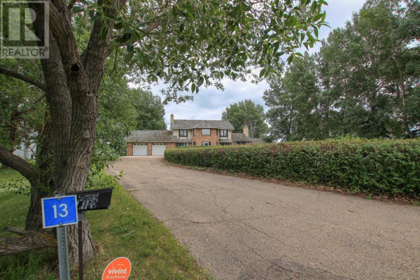 13, 26534 Township Road 384, Rural Red Deer County