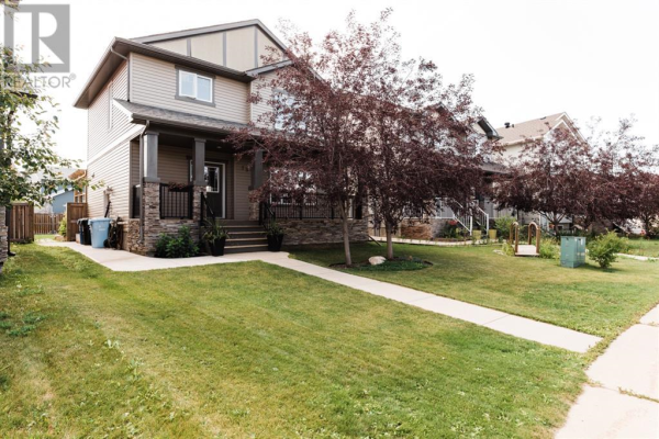 157 Snowy Owl Way, Fort McMurray