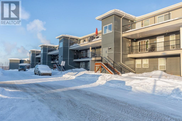 335, 201 Abasand Drive, Fort McMurray