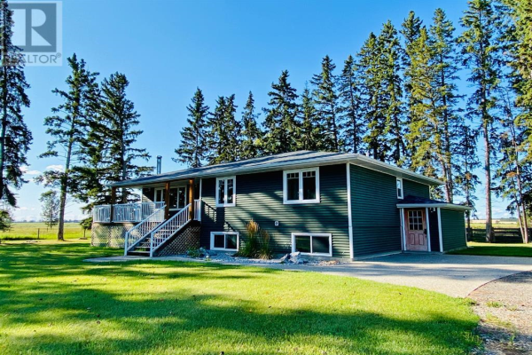 3406 Township Road 380, Rural Red Deer County
